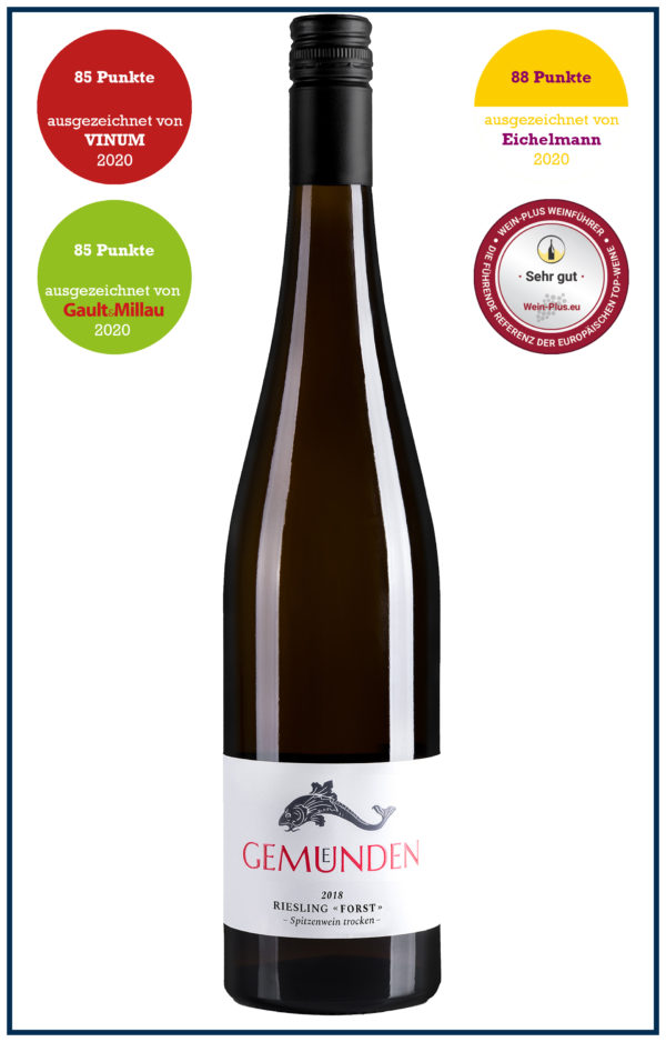 Forst Riesling