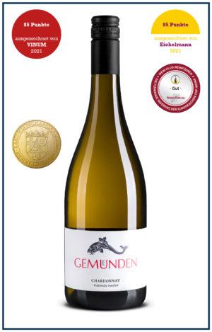 2019 Gutswein Chardonnay trocken