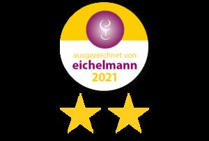 Auszeichnung Eichelmann