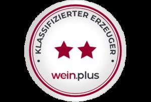 Auszeichnung WeinPlus
