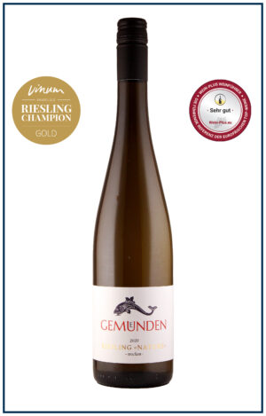 2020 Riesling Nature